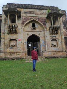 रोहतास भ्रमण, बिहार (भाग- 2, रोहतास किला)