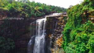 तेल्हाड़ कुंड : बिहार की धरा पर भी है अनुपम सौंदर्य